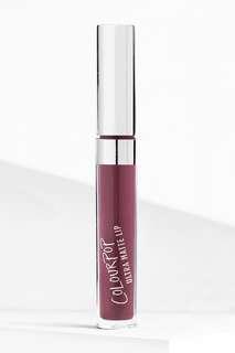 Are N Be COLOURPOP liquid lipstick