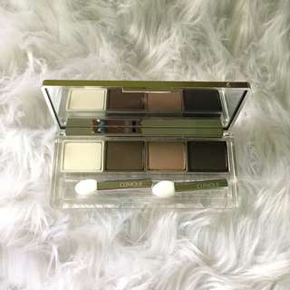 CLINIQUE Limited Edition Shadow Quad