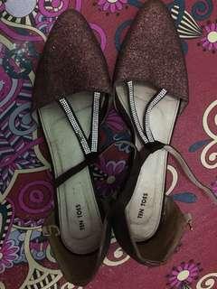 sepatu super elegant