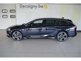 New Opel Insignia Sports Tourer 2.0 AWD Highest Spec for long term lease
