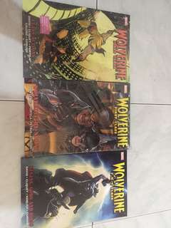 Comics Wolverine First Class Graphic Novels