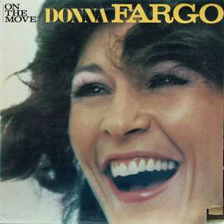 donna fargo Vinyl LP used, 12-inch, may or may not have fine scratches, but playable. NO REFUND. Collect Bedok or The ADELPHI.
