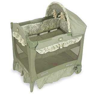 Graco Playpen Newborn Playard