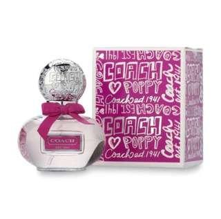 Coach Poppy Perfume 香水