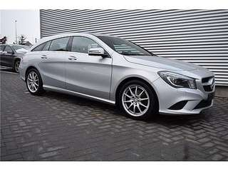 Very very new Mercedes Benz CLA180 Shooting Brake for long term lease