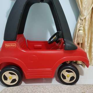 Toy Car (price reduced!)