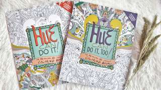 Hue Can Do It Bundle