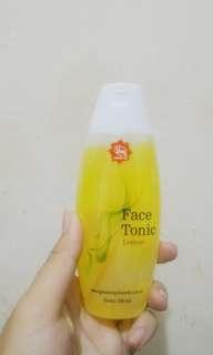 [FREE!!] Viva Face Tonic Lemon
