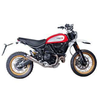 QD Exhaust Systems Singapore Ducati Scrambler 800 Desert Sled Euro 4 ! Ready Stock ! Promo ! Do Not PM ! Kindly Call Us ! Kindly Follow Us !