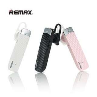 🚚 REMAX RB-T9 藍牙耳機