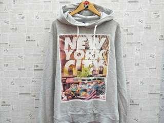 sweater hoodie h&m murah