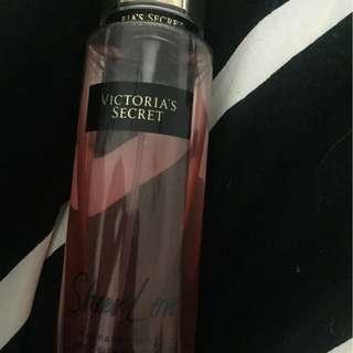 VICTORIA'S SECRET FRAGRANCE MIST