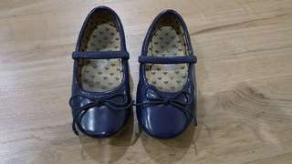 Girl shoes 3-4yr