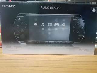 PSP SLIM AND LITE