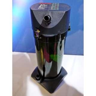 🚚 (德國正品) EHEIM 2211 外置式圓桶過濾器 (附原廠濾材)