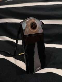 CameraTR80(BLACK)