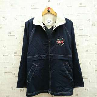 jaket polo beverly hills