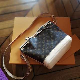 100% Authentic NEW Louis Vuitton Noe BB