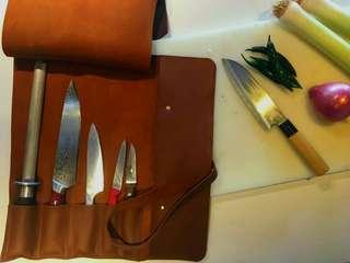 PO Chef Tools Bag