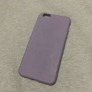 Iphone6+ Purple Case