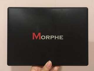 🚚 Morphe 35OM眼影盤