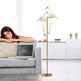Nordic Designer LED floor lamp
