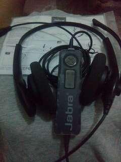 Javra Duo USB Corded Headset