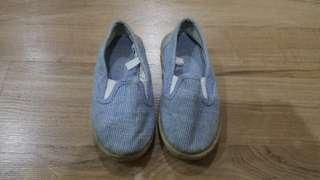 Girl shoes 3-4yr H&M