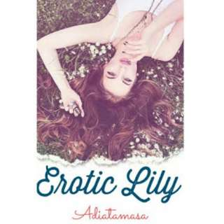 Ebook Erotic Lily - Adiatamasa