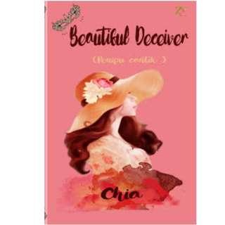 Ebook Beautiful Deceiver - Chia