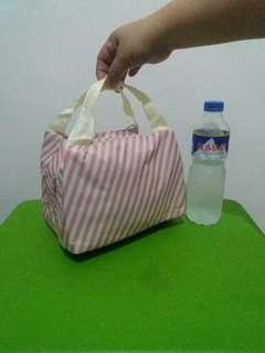Girly Lunch Bag