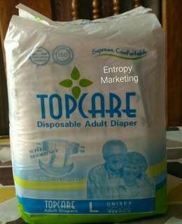 Topcare Unisex Disposable Diaper