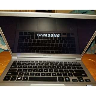 二手SAMSUNG NOTEBOOK 9 (NP900X3L-U04) (已售)