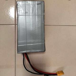12V Escooter Booster