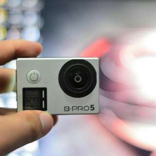 CAMERA B PRO 5 ALPHA EDITION 4