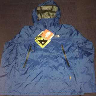 The North Face Gore-Tex XCR Summit Series Jacket