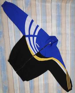 #mausupreme Jacket Outdoor Vintage Adidas Ori