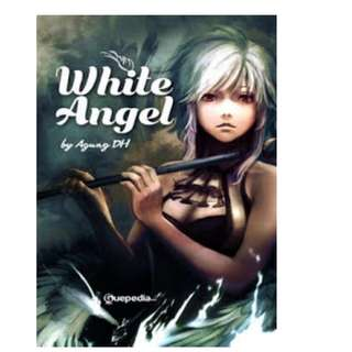 Ebook White Angel - AGUNG DH
