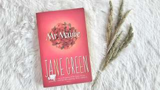 Mr. Maybe Jane Green