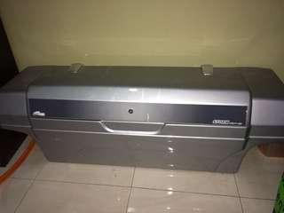 4x4 utility box
