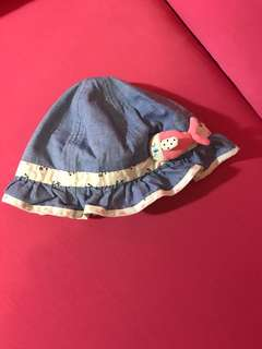 🚚 麗嬰房小帽子