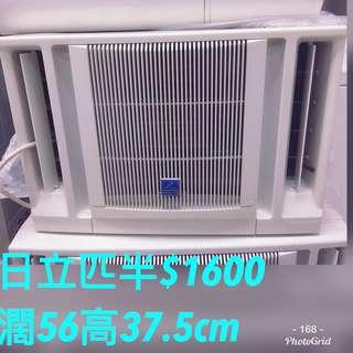 二手冷氣-窗口機 分體機