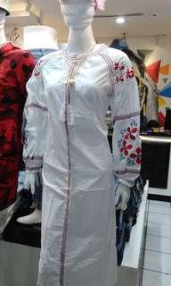 Dress murah import bangkok