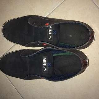 Puma sepatu/ shoes