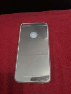 Casing I phone 6 Plus plastik masih baru