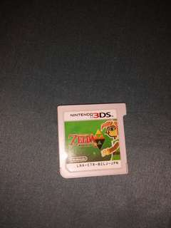 LEGEND OF ZELDA A LINK TO THE PAST 2.