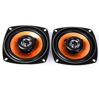 FLT-4230 4.0 INCH 20W TWO-WAY COAXIAL CAR AUDIO LOUDSPEAKER