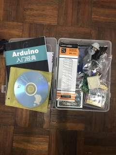 Arduino - new