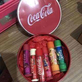 Coca-Cola Lip Smacker