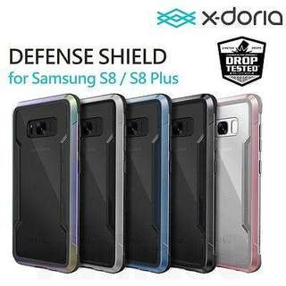 X-doria DEFENCE Shield S8 phone case